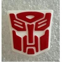 Wholesale 3D Autobot Logo for Weijiang MPP10 Optimus Prime from china suppliers
