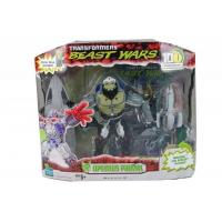 Buy cheap Beast Wars - 10th Anniversary - Optimus Primal - MIB - 100% Completeby Hasbro from wholesalers