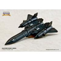 Wholesale Action Toys Machine Robo MR-06 Blackbird from china suppliers
