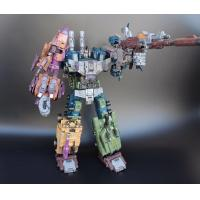 Wholesale 3rd Wave JinBao Robot Oversized Bruticus WITHOUT Box from china suppliers