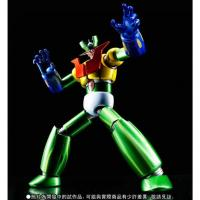 Wholesale Bandai SRC Mazinger Z Kotetsu Jeeg color from china suppliers