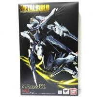 Wholesale Bandai METAL BUILD GUNDAM F91 DIECAST from china suppliers
