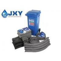 China General Purpose Universal Spill Kit Wheelie Bin-240LTR on sale