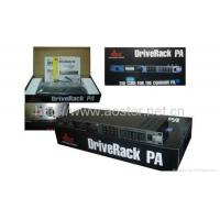Wholesale Professional audio processor DBX DriveRack PA /Loudspeaker Management System from china suppliers
