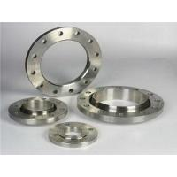 China dn20 black malleable iron threaded floor flanges casting iron on sale