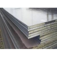 Wholesale Q B QB 340 B490N QR weather proof 4mm steel sheet for sculpture from china suppliers
