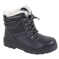 Wholesale Steel Cap and Steel Plate Safety Boots from china suppliers