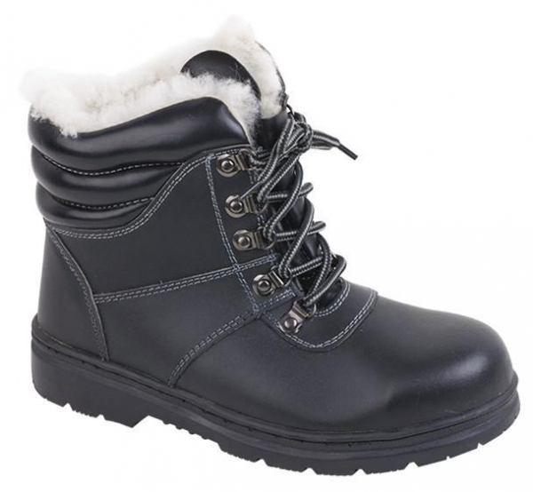 Quality Steel Cap and Steel Plate Safety Boots for sale