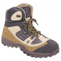 China Safety Boots Steel Toe Cap and Plate on sale