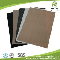 Wholesale Silicone Coated and PTFE Coated Glass Fiber Cloth from china suppliers