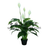 China Haihong Insights (Indoor & Outdoor) artificial anthurium plant on sale
