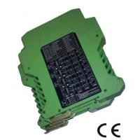 China Data acquisition RS-485/RS-232 digital signal to analog signal D/A converter on sale