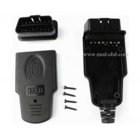 Wholesale Black OBD2 OBDII Male 16Pin J1962 Connector from china suppliers