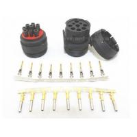 Wholesale Deutsch Connector J1939 9Pin Connector from china suppliers