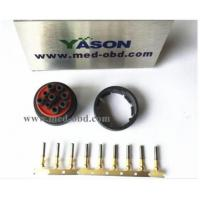 Wholesale Deutsch J1939 Female Connector 9Pin Plug from china suppliers