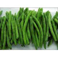 Buy cheap Frozen food IQF Green Bean from wholesalers