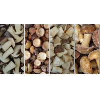 Buy cheap Frozen food IQF Boletus Edulis from wholesalers
