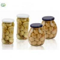 Buy cheap Canned food Canned Champignon from wholesalers