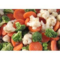 Quality Frozen food IQF spring mixed vegetables for sale