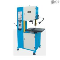 China Industrial Metal Band Saw on sale