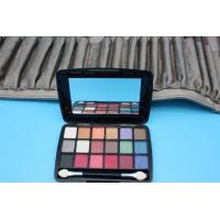 Wholesale 18 Colors Eyeshadow Sets from china suppliers