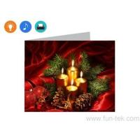 Wholesale LED Light Up Cards from china suppliers