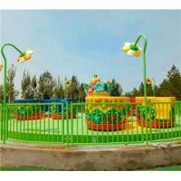 Wholesale Family Rides 36 seats bee cup ride from china suppliers