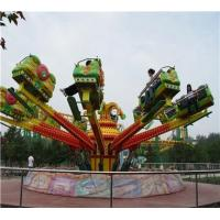 Wholesale Kiddie Rides Jump And Smile Rides from china suppliers