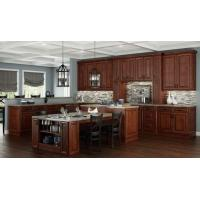 China Kitchen Cabinets RTA Store Cabinets on sale