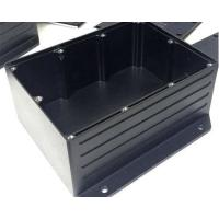 Wholesale stamping parts Security power monitor shell from china suppliers