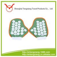 Buy cheap Acupuncture gloves from wholesalers