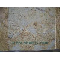 China Granite Product river yellow Item No.: Spec for sale