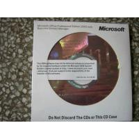 Wholesale Microsoft Office 2003 Pro with BCM Software,Photoshop from china suppliers