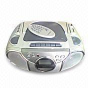 Wholesale Portable CD/MP3/Radio from china suppliers